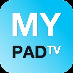 MYPADTV