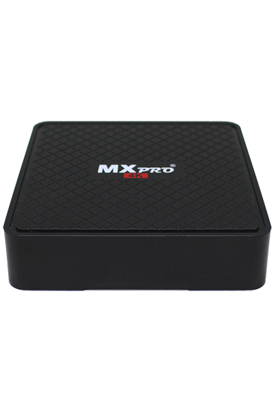 MX PRO android box